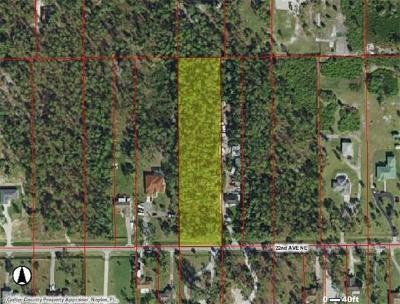 Residential Lots & Land For Sale: Xxx 22nd Ave NE 22nd Ave NE Ave NE