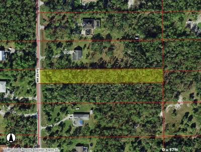 Residential Lots & Land For Sale: Xxx 2nd St NW 2nd St NW St