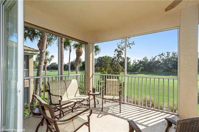 Naples Condo/Townhouse For Sale: 1615 Winding Oaks Way #201