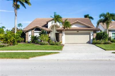 Collier County Single Family Home For Sale: 502 Countryside Dr