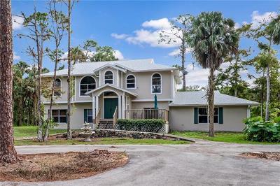 Golden Gate City, Golden Gate Estates, Golden Gate Prof Bldg Single Family Home For Sale: 560 14th Ave NW