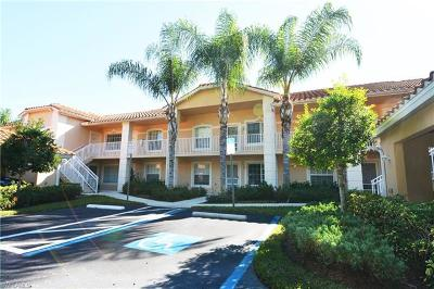 Bonita Springs Condo/Townhouse For Sale: 26670 Rosewood Pointe Dr #104