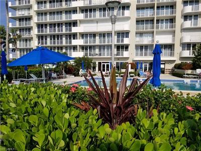 Marco Island Condo/Townhouse For Sale: 140 Seaview Ct #204N