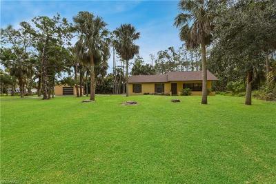 Oakes Estates Single Family Home Pending With Contingencies: 6220 Hidden Oaks Ln