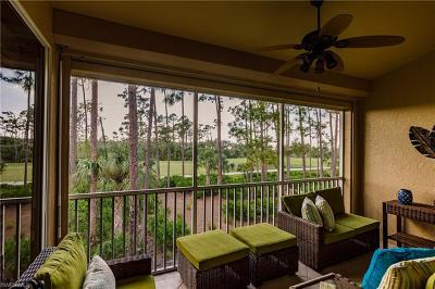 Estero Condo/Townhouse For Sale: 20110 Seagrove St #2306