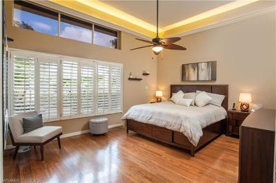 Naples Single Family Home For Sale: 147 Napa Ridge Way