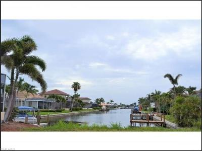 Marco Island Residential Lots & Land For Sale: 900 Copperfield Ct