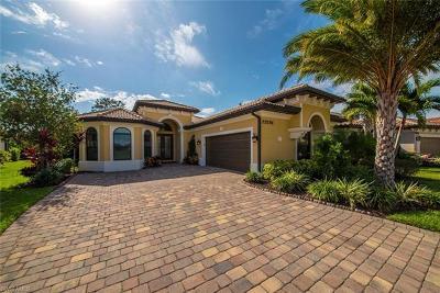 Bonita Lakes Single Family Home For Sale: 23296 Sanabria Loop
