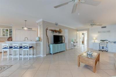 Bonita Springs Condo/Townhouse Pending With Contingencies: 25746 Lake Amelia Way #103