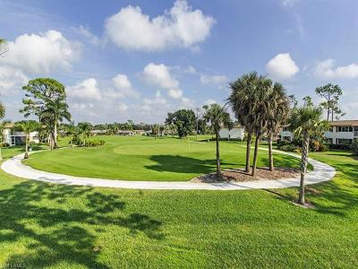 Glades Country Club Condo/Townhouse For Sale: 236 Albi Rd #2514