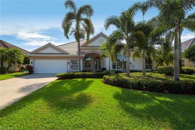 Single Family Home For Sale: 3948 Deep Passage Way