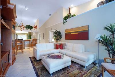 Collier County Condo/Townhouse For Sale: 2380 Bayou Ln #2