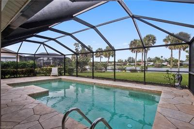 Collier County Single Family Home For Sale: 1464 Monarch Cir
