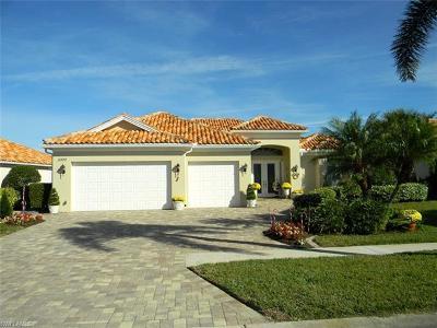Single Family Home For Sale: 3321 Cerrito Ct