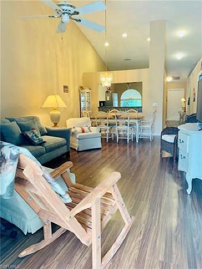 Naples FL Condo/Townhouse For Sale: $240,000