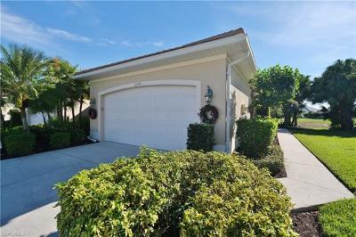 Bonita Springs Condo/Townhouse For Sale: 12714 Fox Ridge Dr