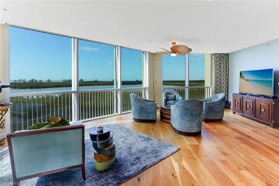 Naples FL Condo/Townhouse For Sale: $1,995,000