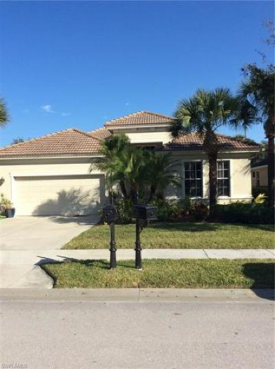 Naples FL Single Family Home For Sale: $369,999