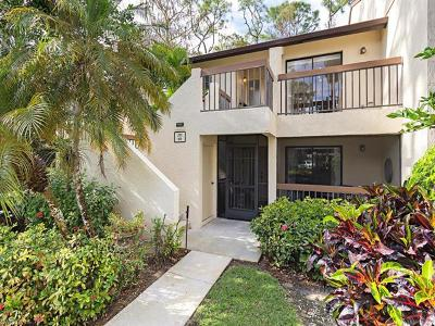 Naples Condo/Townhouse For Sale: 1828 Kings Lake Blvd #6-201