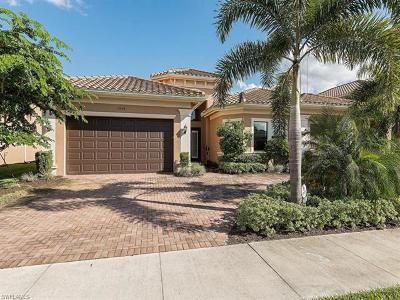 Riverstone Single Family Home For Sale: 3264 Atlantic Cir