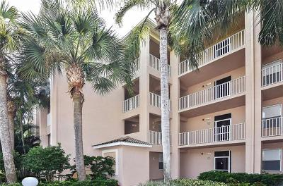 Naples Condo/Townhouse For Sale: 3780 Sawgrass Way #3326