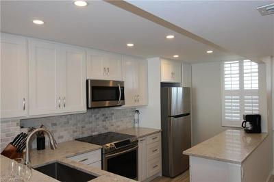 Marco Island Condo/Townhouse For Sale: 440 Seaview Ct #1704