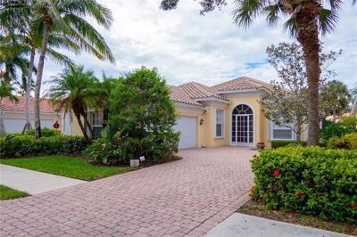 Single Family Home For Sale: 4687 Navassa Ln
