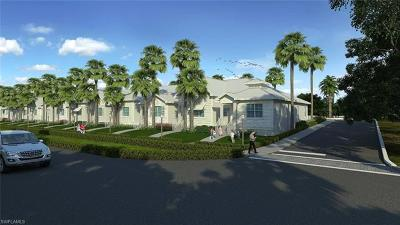 Naples Residential Lots & Land For Sale: 3040 Thomasson Dr