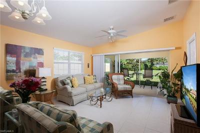 Bonita Springs, Cape Coral, Estero, Fort Myers, Fort Myers Beach, Lehigh Acres, Marco Island, Naples, Sanibel, Captiva Condo/Townhouse For Sale: 7847 Ionio Ct