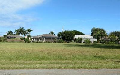Lee County Residential Lots & Land For Sale: 5749 Rose Garden Rd