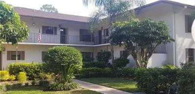 Naples Condo/Townhouse For Sale: 1865 #203 Courtyard Way #203