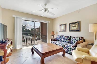 Naples Condo/Townhouse For Sale: 1220 Wildwood Lakes Blvd #205