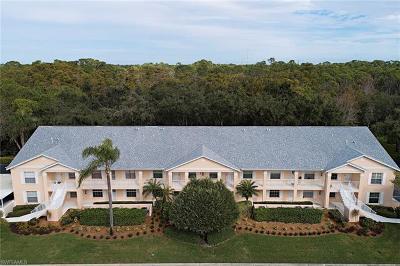 Naples, Bonita Springs, Marco Island Condo/Townhouse For Sale: 765 Wiggins Lake Dr #3-206