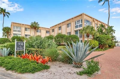 Naples Co-op For Sale: 1930 Gulf Shore Blvd N #A101