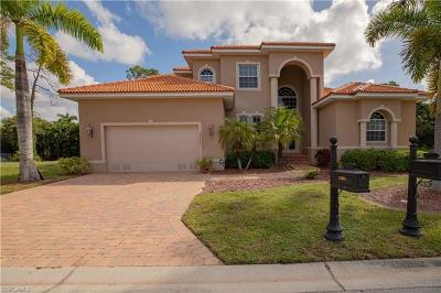 Bonita Springs Rental For Rent: 27073 Serrano Way
