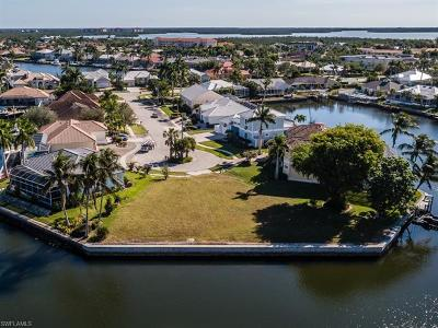 Marco Island Residential Lots & Land For Sale: 1758 Waterfall Ct