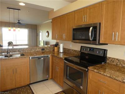 Condo/Townhouse For Sale: 8505 Naples Heritage Dr #143