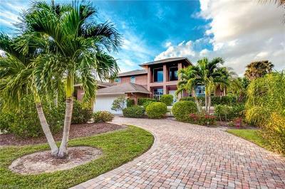 Naples Single Family Home For Sale: 396 Sharwood Dr