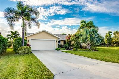 Single Family Home Sold: 9845 Sandringham Gate