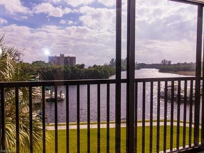 Bonita Springs, Cape Coral, Captiva, Estero, Fort Myers, North Fort Myers Condo/Townhouse For Sale: 3462 Hancock Bridge Pky #233