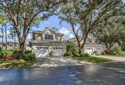 Naples Condo/Townhouse For Sale: 2806 Aintree Ln #H201