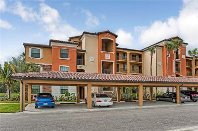 Naples Condo/Townhouse For Sale: 9554 Trevi Ct #4742