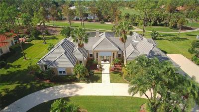 Single Family Home For Sale: 13501 Pond Apple Dr E