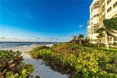 Naples Condo/Townhouse For Sale: 4051 Gulf Shore Blvd N #1406