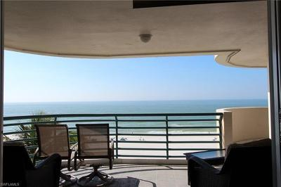 Marco Island FL Condo/Townhouse For Sale: $1,489,000