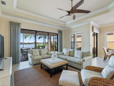 Riverstone Single Family Home For Sale: 2863 Cinnamon Bay Cir