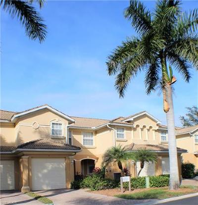 Estero Condo/Townhouse For Sale: 20012 Heatherstone Way #2
