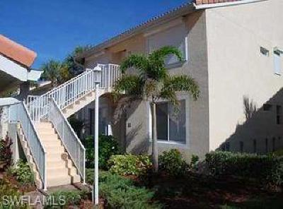 Collier County Condo/Townhouse For Sale: 2381 Hidden Lake Ct #8211
