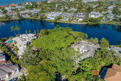 Naples Residential Lots & Land For Sale: 585 3rd St N