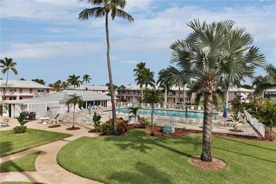 Marco Island Condo/Townhouse For Sale: 190 N Collier Blvd #R9